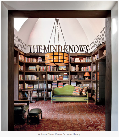Bookshelf Ideas Patricia Sulick